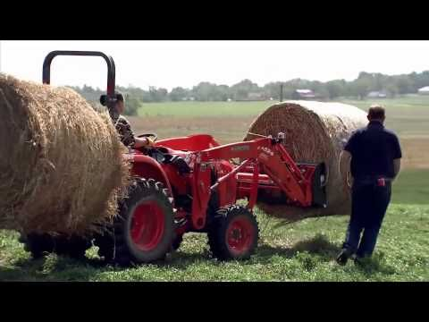 GRIT's Guide to Subcompact Tractors