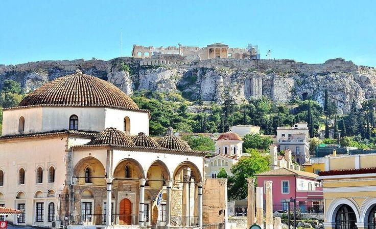 9 λόγοι που θα σε κάνουν να θέλεις να φύγεις από την Αθήνα αυτό το Σαββατοκύριακο - Room5