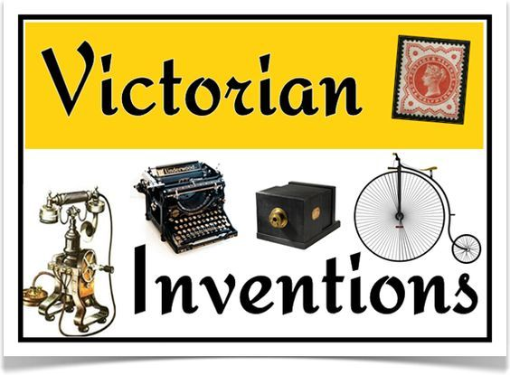 Victorian Inventions - Treetop Displays - 12 A4 posters giving key information about famous Victorian inventions. Each invention reveals who it was invented by, the year it was invented and an interesting fact. Great for topic discussion and as a unique display! Visit our website for more information and for other printable resources by clicking on the provided links. Designed by teachers for Early Years (EYFS), Key Stage 1 (KS1) and Key Stage 2 (KS2).