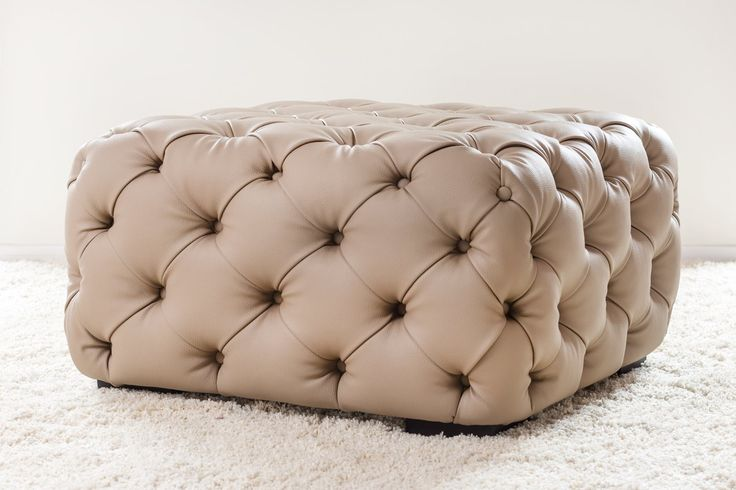 Pouf Ricco collection