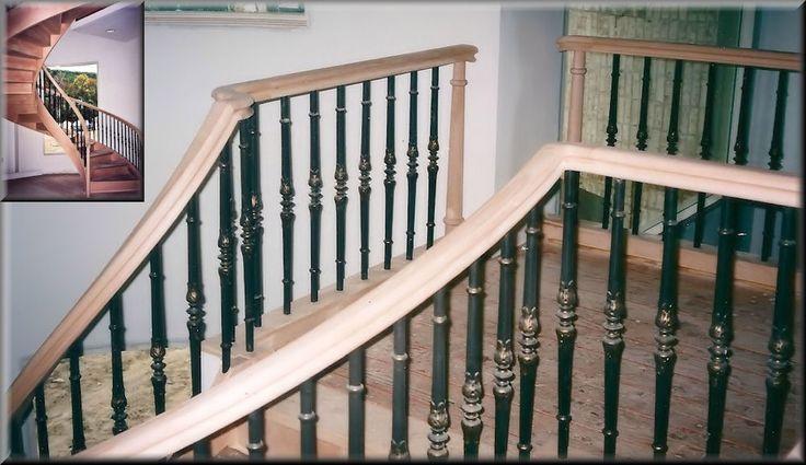 Best 46 Best Bookshelves Hallways Stairways Landings 640 x 480