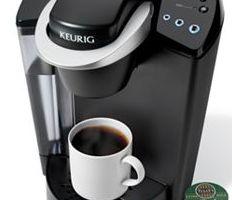 Kohls: Keurig K45 Single Serve Coffee Machine - just $63 (reg $150)!