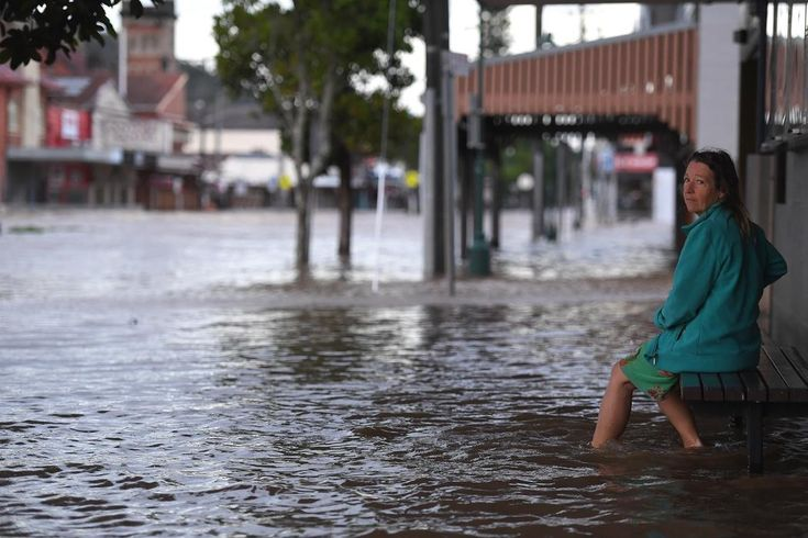 Our thoughts go out to all people and businesses experiencing flooding at the moment. If you are in a position to help, consider making a donation to the Lismore City Council flood appeal at: www.gofundme.com/lismorefloodappeal