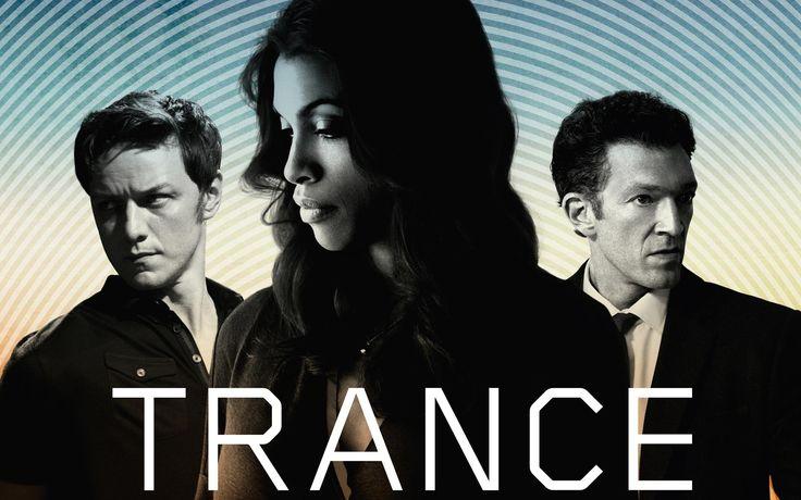 Trance Movie