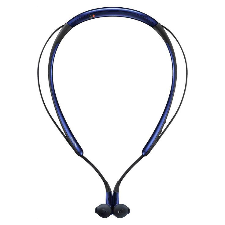 Samsung Level U Bluetooth Wireless In-Ear Headphones - Black Sapphire