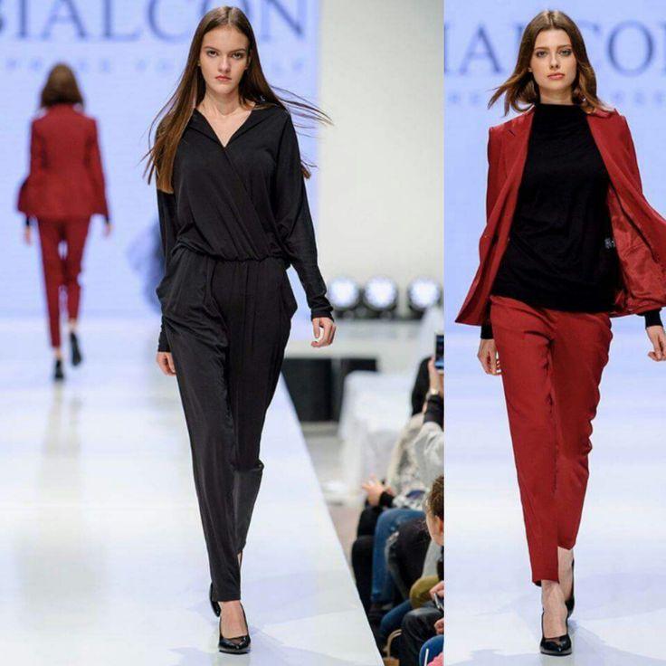 Kolekcja jesień/zima 2015/2016 #Bialcon #galeriarzeczywyszukanych #zabkowska #moda #kobiety #klasyka
