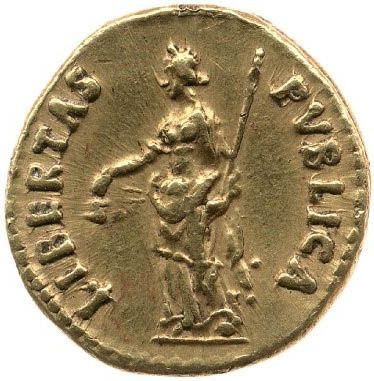 Roman Emperor Nerva's reform of the Jewish Tax had a significant effect on Jews and Christians of the first century C.E.