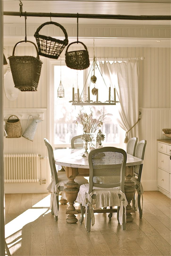 country cottage, not really mobile home here. But it has ideas I could use in my mobile home.