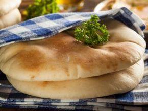 Pan nórdico. Se hace en un sartén, estupendo.