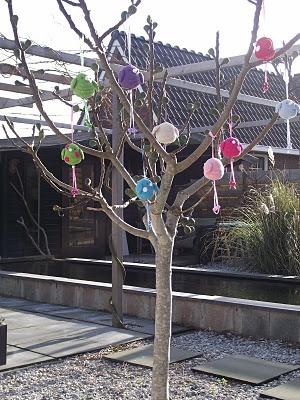 Laat het voorjaar maar komen! Spring is in the Air!
