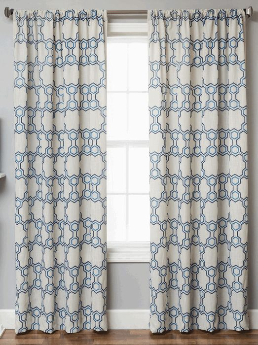 best w top set l basketweave grommet moroccan com and print blue amazon fashion navy slp x panels white patterned stainless of oxford nickel steel home curtains