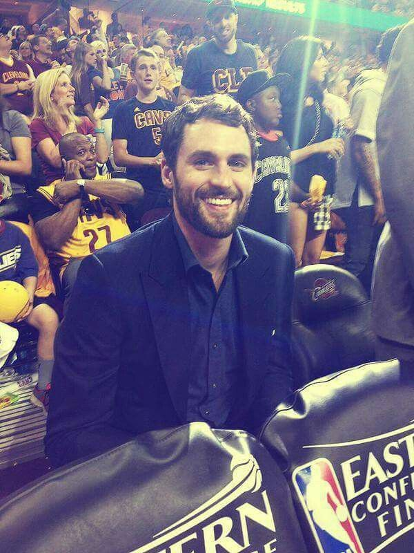 My LOVE ... Kevin Love  ...