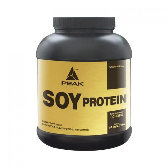 Peak Soy Protein (1000 g)