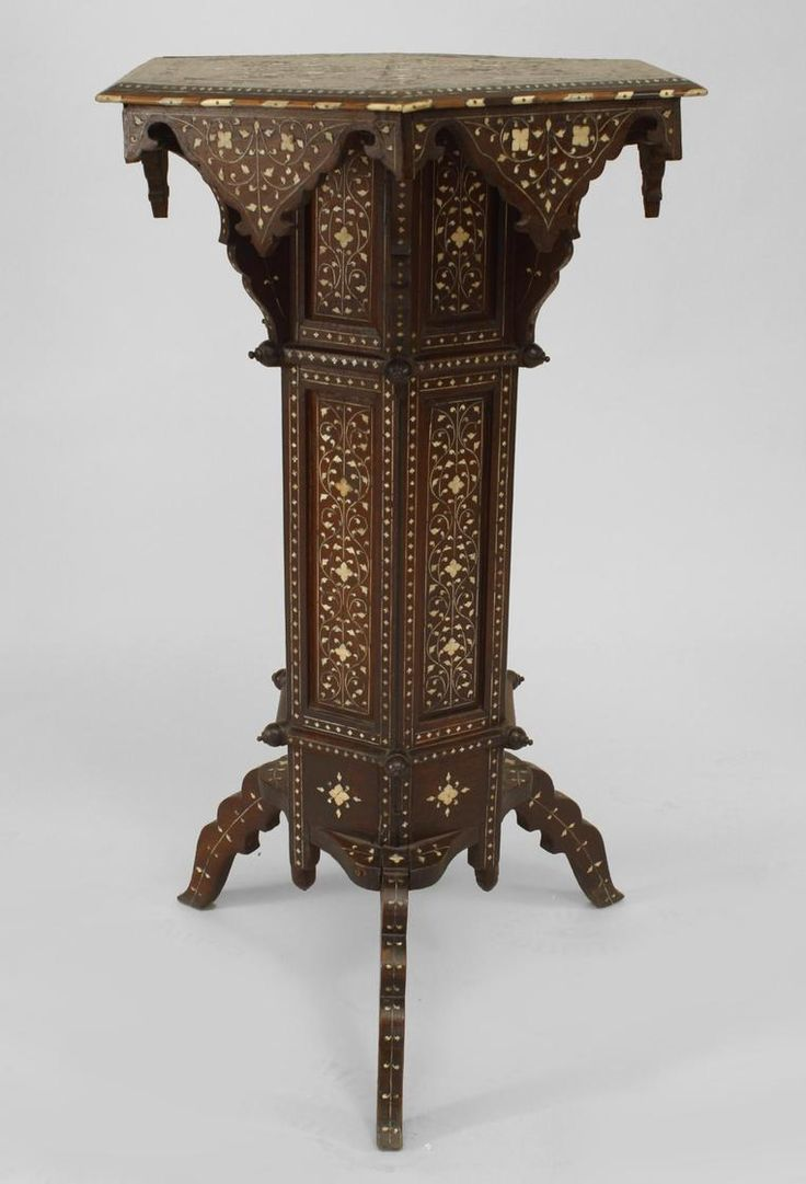 middle eastern singles in walnut Middle eastern moorish walnut settee with spindle and ball design and pearl inlay with triple arch open design back find this pin and more on home decor by.