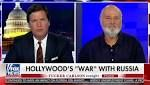 Rob Reiner Spars With Tucker Carlson Over Russia Hollywood's Relationship With China