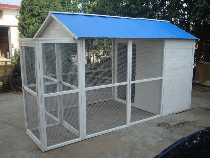 Outdoor+Bird+Supplies | bird aviary China (Mainland) Pet Cages, Carriers & Houses