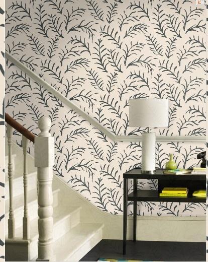 Matisse Leaf | Sanderson