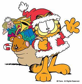 17 best images about pookie bear on pinterest garfield - Garfield noel ...