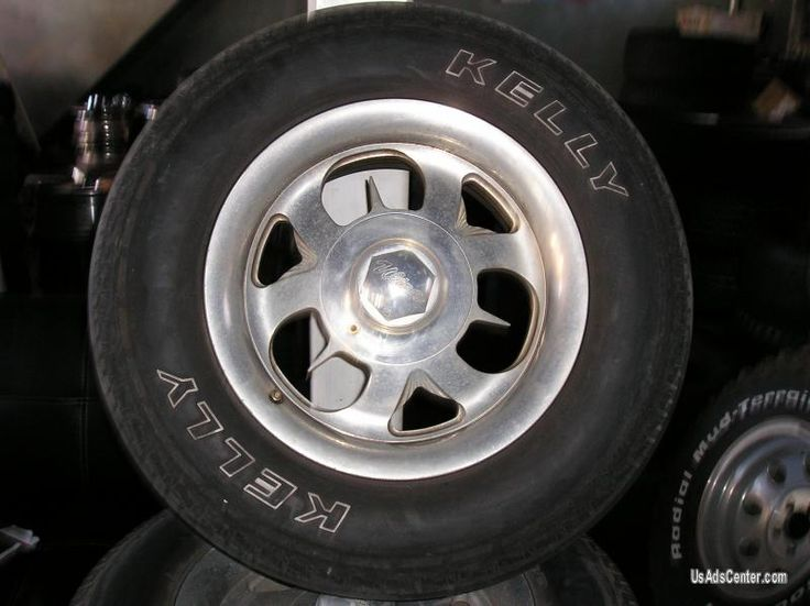 Parts / Accessories for sale, in Atlanta, Georgia, United States. 4 16 x 8 ultra wheels with 245-70-16 kelly springfield tires Price:please contact    lug pattern:   http://www.wheelsshippingatlanta.com/