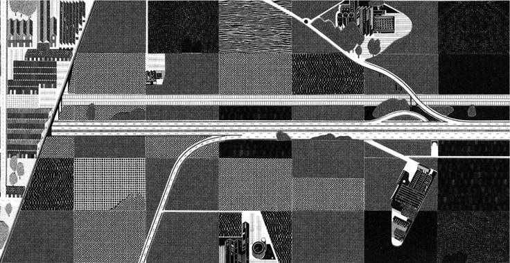 Architecture of fulfilment - Éva Le roi