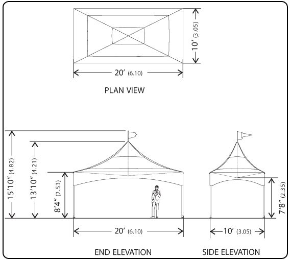 Warner shelter Systems Limited. Branded Logo tents for your events, corporate events, event productions.
