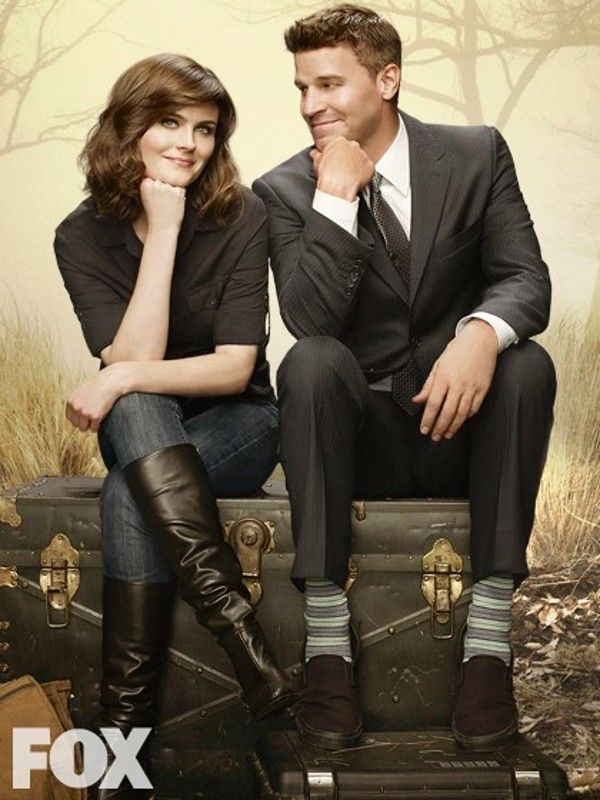 """""""Bones"""" TV Show on FOX, TNT, WGN & MY Networks, that show it during the week, whether new or already viewed."""