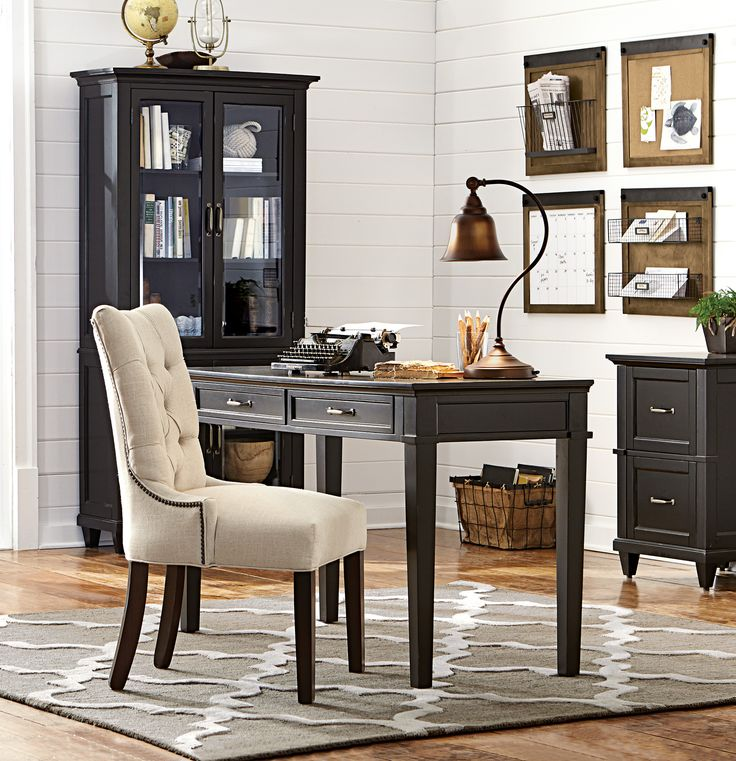 149 best Home Office images on Pinterest | Home office, Office ...