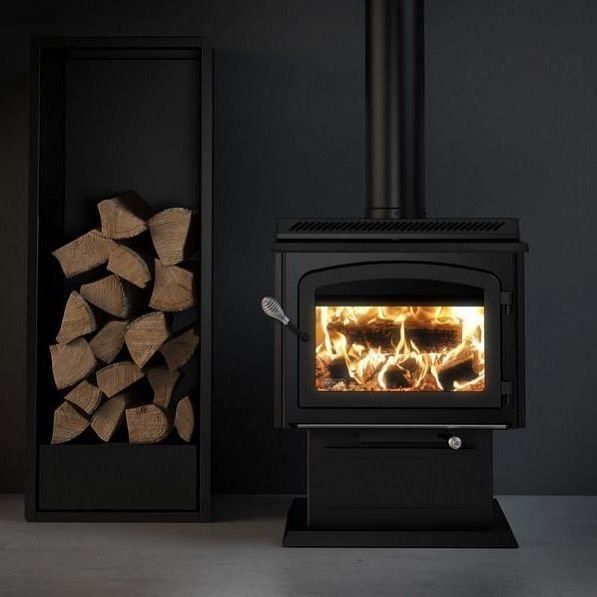 How To Get The Most Heat From My Fireplace