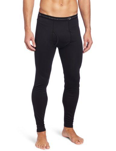 Duofold Men's Base Weight First Layer Bottom Duofold. $14.75. 100% Polyester. Flatlock seams to avoid irritation. Machine Wash. Stretch for snug fit and ease of movement. base-layer-underwear closure. Tagless labels for more comfort