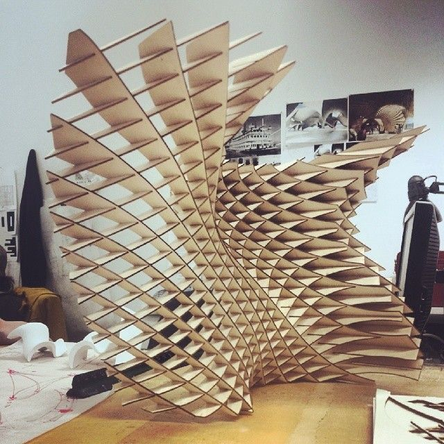 by @sarupmilwaukee Competition studio pavilion. #sarupmilwaukee