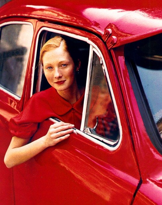 : Hot Red, Colors Red, Fashion Shoes, Girls Fashion, Arthur Elgort, Dreams Cars, Maggie Rizer, Red Cars, Red Hot