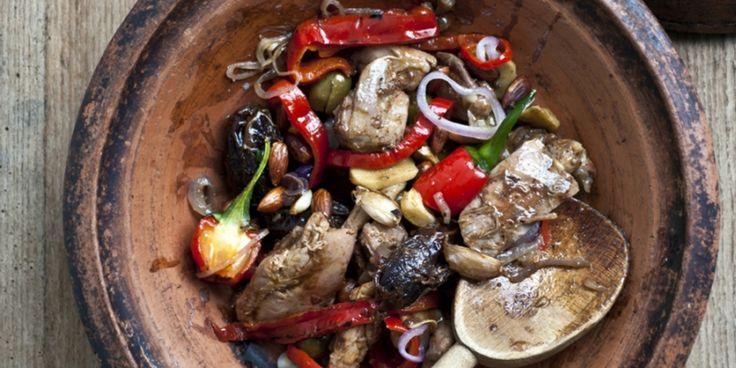 10 eiwitrijke gerechten