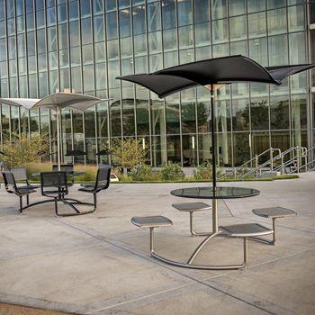 Charming 35 Collection Shade Umbrella