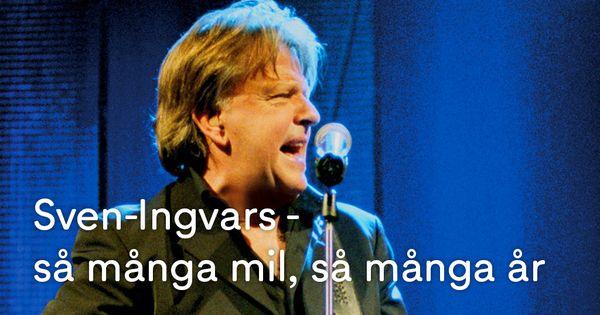 Dokumentären följer på nära håll radarparet Sven-Erik Magnusson och gitarristen Ingvar Karlsson.
