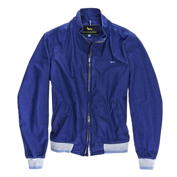 harmont and blaine jacket - photo #35