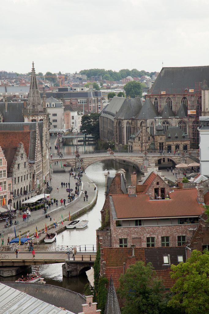 550 Best Images About Gent Belgie On Pinterest Weekend City Breaks Walking Tour And Leonard Cohen