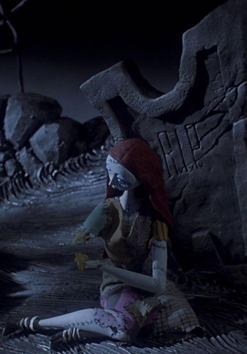 """Tim Burton's The Nightmare Before Christmas"" (1993)"