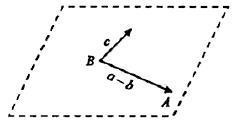 Applying Vectors to Geometric Problems - Parametric Vectorial equation of a line and Plane, Condition for collinearity of three points, Shortest distance between two lines, Perpendicular distance of a point from a plane or line, Angles between lines and planes - the learning point
