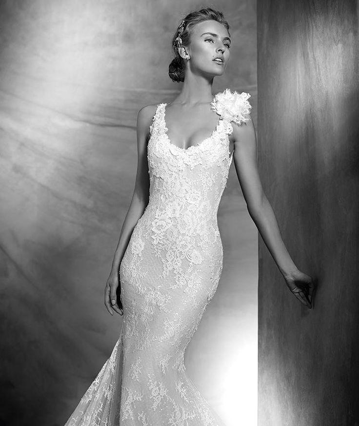 VIVI, Wedding Dress 2016