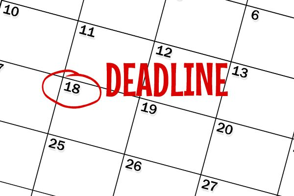 Christmas is coming early this year, folks. You get an extra few days to file your taxes in 2016, as tax day is April 18th this year.
