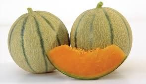 Recipes: Fruit of Thailand - 2. - Cantaloupe ( Taeng Moh )