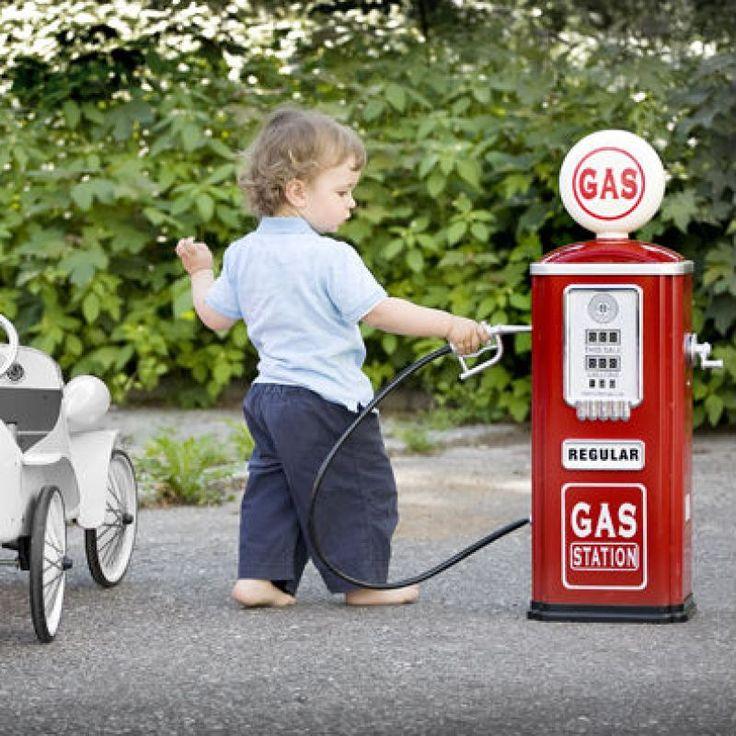 Geweldige accessoire voor op een auto kinderkamer.