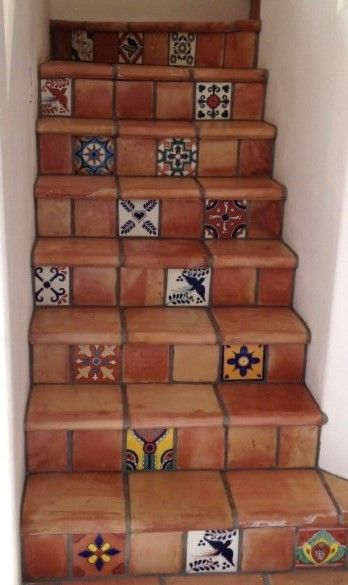 17 Best Images About Mexican Tile Amp Mexican Flooring On