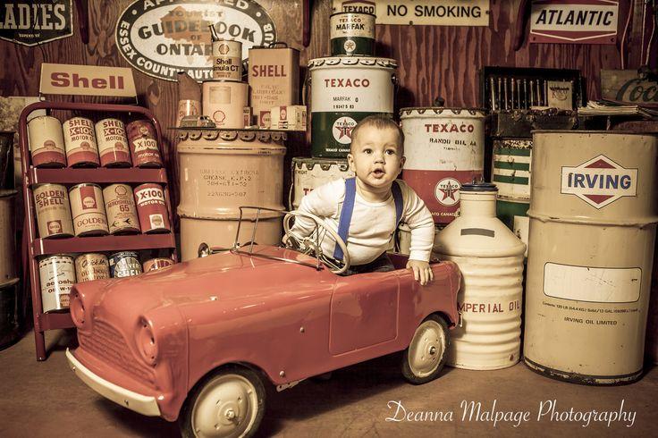 Kids | Deanna Malpage Photography