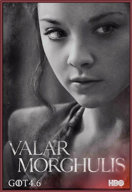 Margaery Tyrell ~ S4