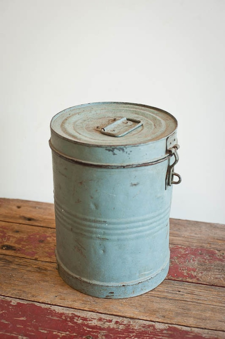 106 best vintage canisters images on pinterest vintage canisters old metal canister