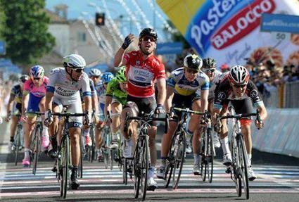 Twitter / UCI_cycling: Mark Cavendish is unstoppable, ... | Cyclisme PRO | Scoop.it