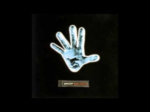 Geezer - Black Science [full album + bonus] HD HQ groove metal