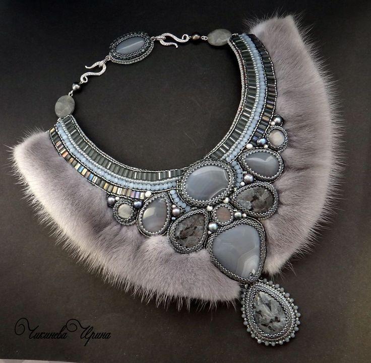 Irina Chikineva - I love the stone arrangement.