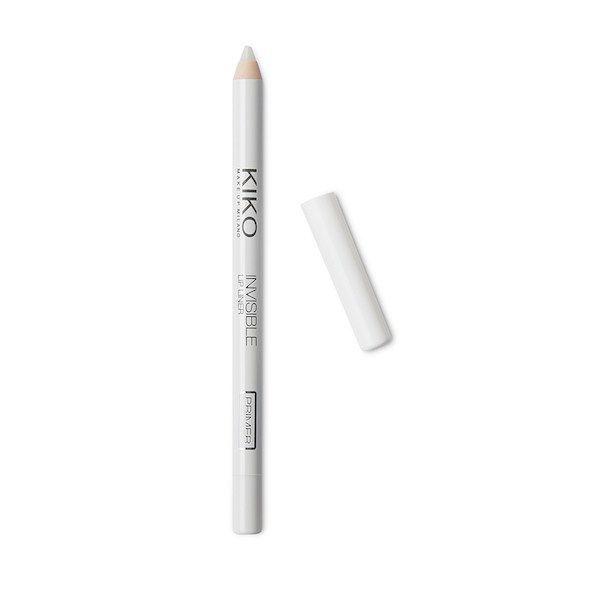 Kiko Invisible Lip Liner Matita labbra trasparente. Prezzo 5,90€